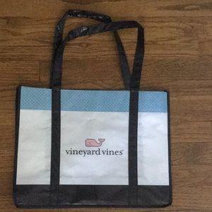 Vineyard Vines Storage & Organization - Vineyard Vines Shopping Bag